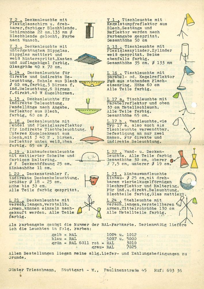 Firmengeschichte Trieschmann
