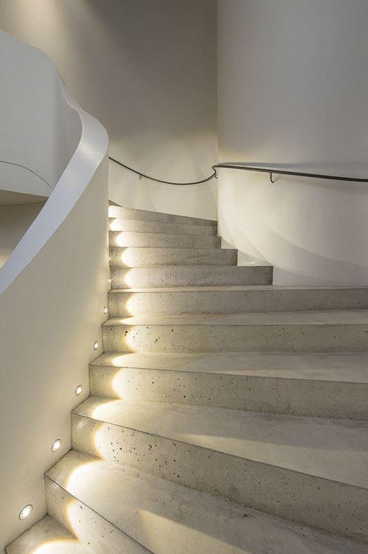 Treppenbeleuchtung dga