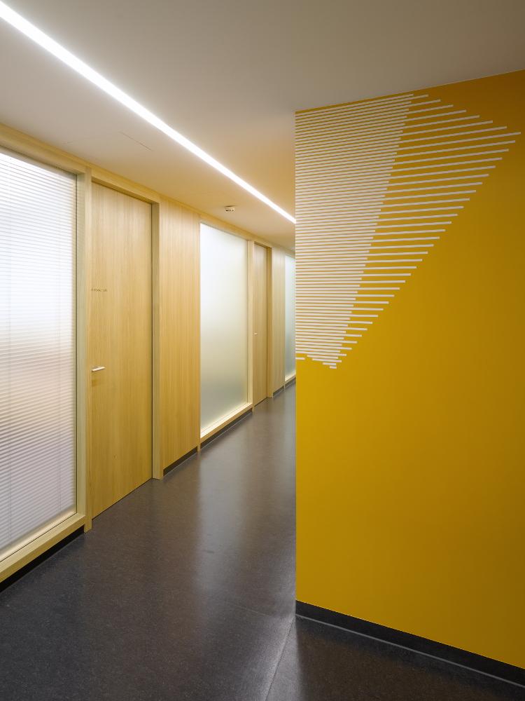Radiologie Schorndorf Praxen & Unternehmen Projekte Viabizzuno Deutschland