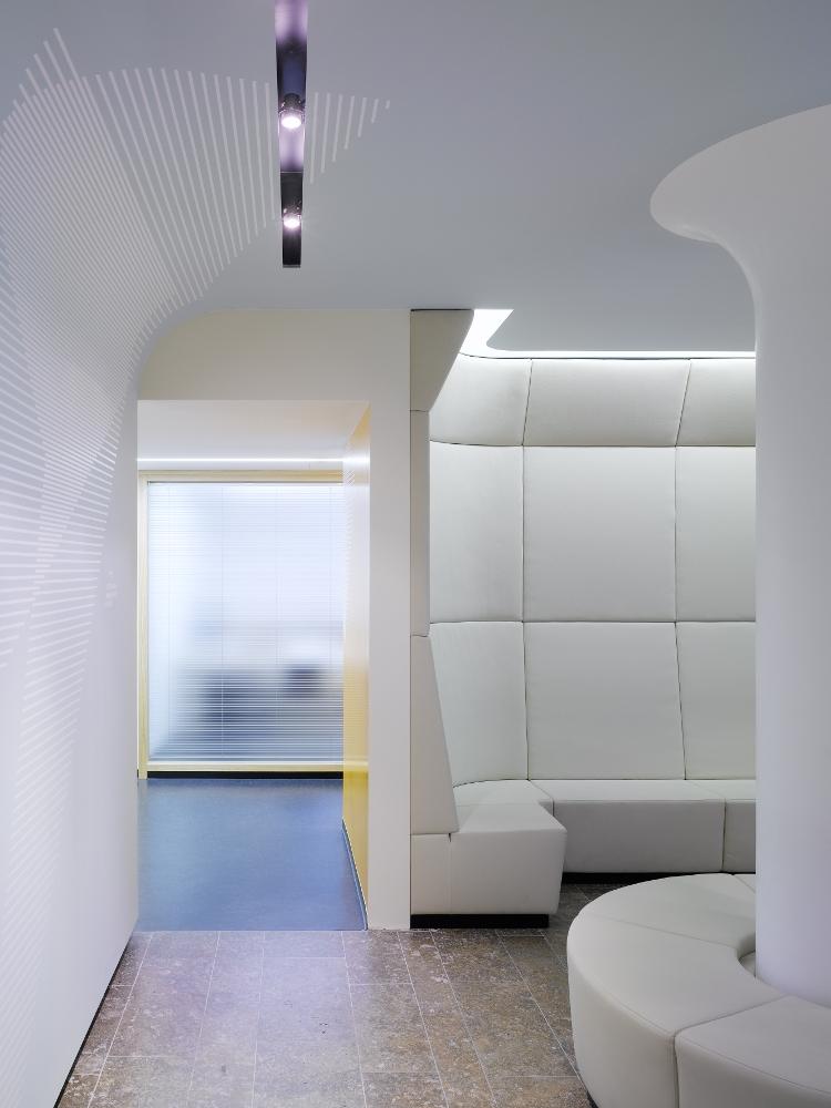 Radiologie Schorndorf Praxen & Unternehmen Projekte System 094 Viabizzuno