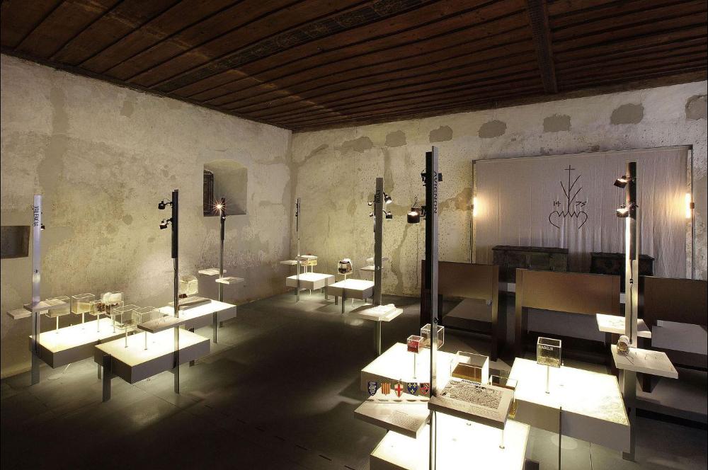 Museum Humpis Quartier Ravensburg Projekte