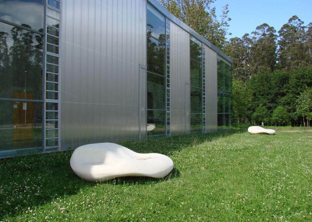 IP6 Sitzelement von Larus in Deutschland erhältlich bei Trieschmann GmbH Rutesheim