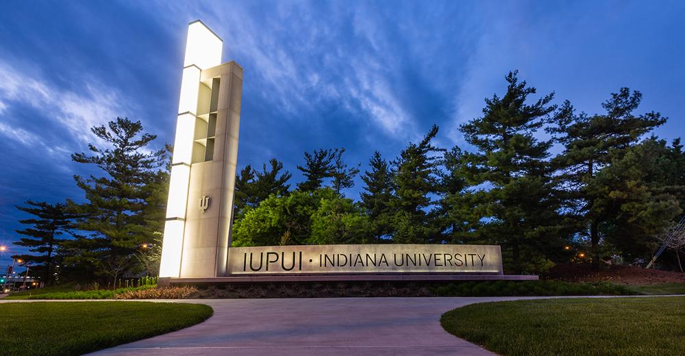 IUPUI Indiana University Indianapolis