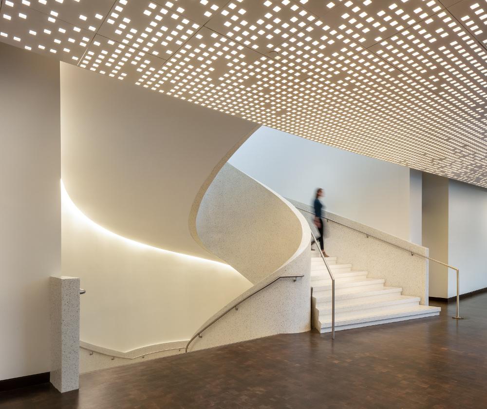 Denver Art Center TLS